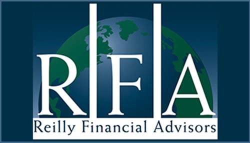 Reilly Financial Advisors: Your Aramco Expert