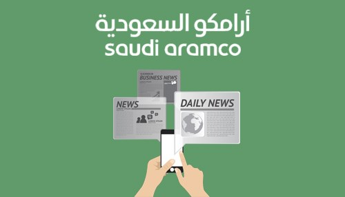 Saudi Aramco CEO: Business Partnerships Help Drive Job Creation...