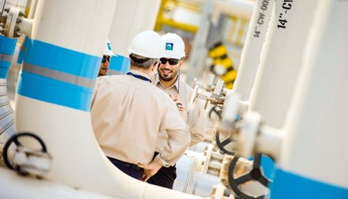 Saudi Aramco Consolidates Position in Global Energy Markets