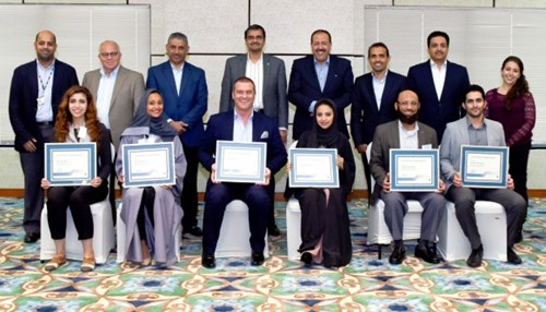 Young Talent Shines in Best Presenter Contest