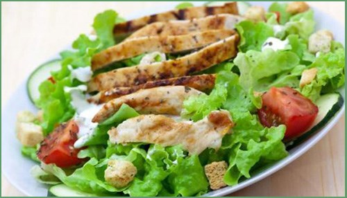 Chicken Salad