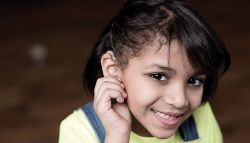 Boosting the Lives of Hearing Impaired Children
