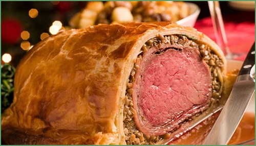 Beef Wellington: Dhahran Theatre Group Cookbook, 1993