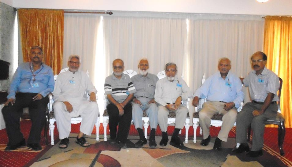 SAEEA Celebrated its 15th Reunion, 6th Anniversary, Eid Milan and 3rd General Elections