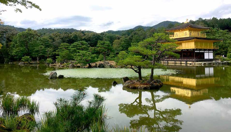 Japan: A Place That Satisfies Body and Soul