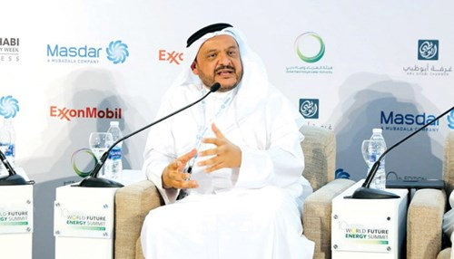 Saudi Aramco Showcases Clean Tech