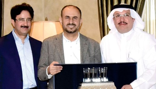 GOIC and Aramco to Support Industrial Development and Localization