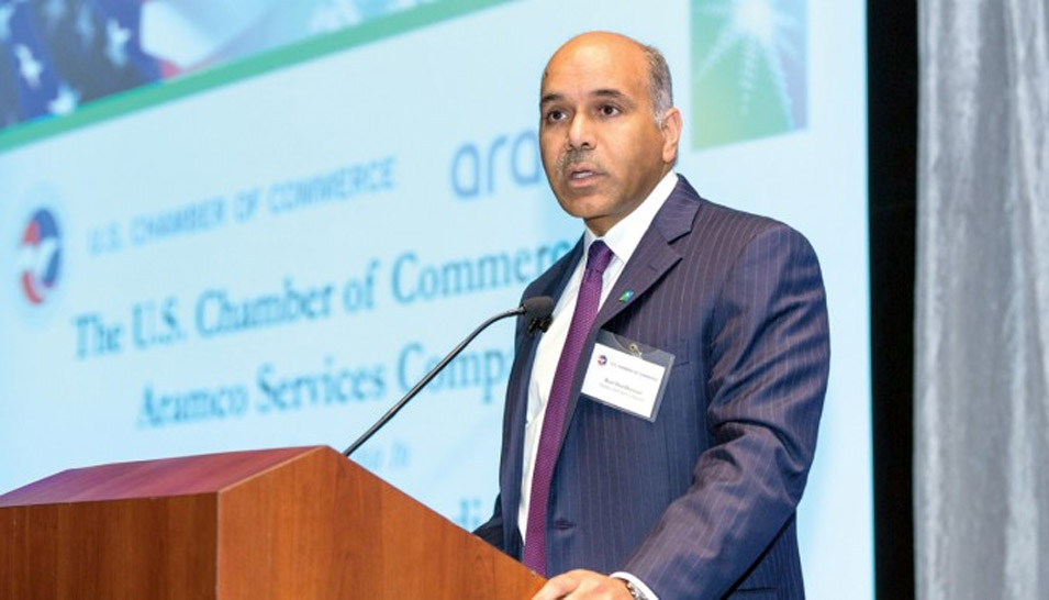 Business Forum Highlights Partnership Opportunities for North America and Saudi Arabia
