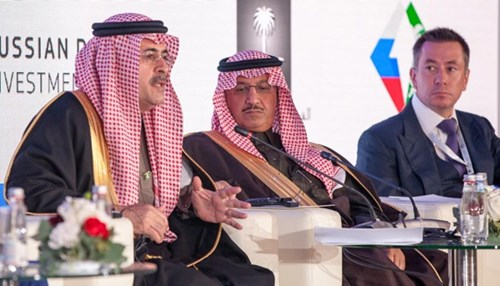 Saudi Arabian and Russian Companies can Create Significant Synergy in Ensuring Sustainable Energy Future