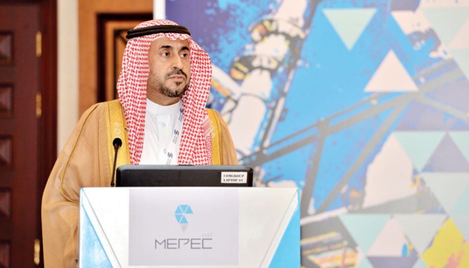 Sharing the Keys to Success at MEPEC