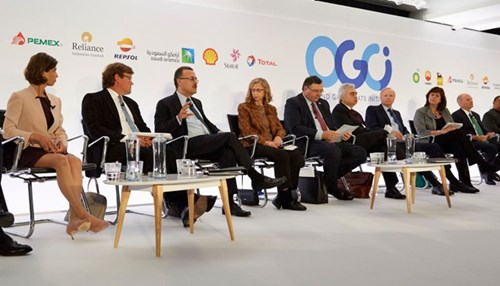 Saudi Aramco and Fellow OGCI Members Announce Investments in Promising Low-Emission Technologies