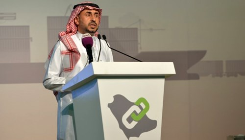 Saudi Aramco Takes Part in Saudi Supply Chain Conference
