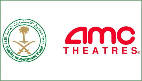 PIF Plans Cinema Venture with AMC Entertainment