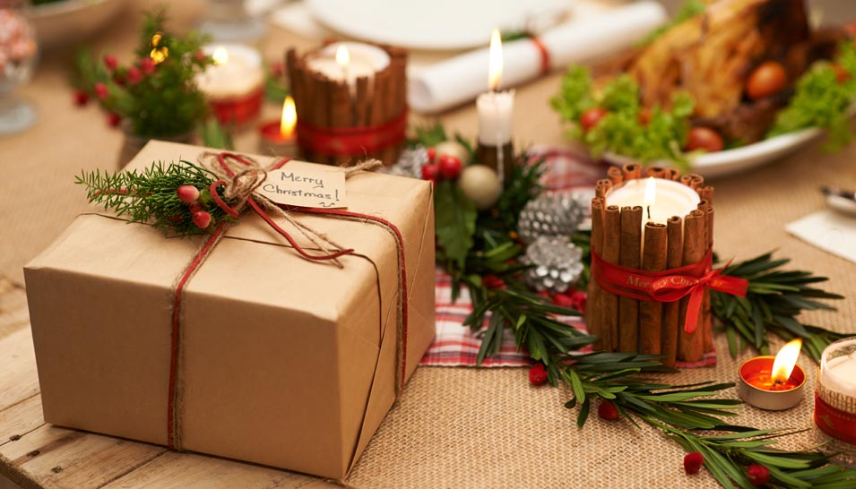 Tips for Making Your Holidays Merry