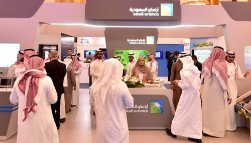 Saudi Aramco Sponsors 'Saudi Arabia Smart Grid Conference & Exhibition'
