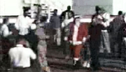Sleigh Bells Ring in 1952 - Watch the Video!