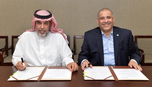 Haradh and Hawiyah Gas Development Project Contract Award