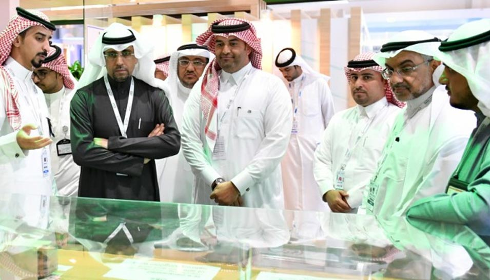 Saudi Aramco Showcases Innovative Technologies and Initiatives at ADSW 2018