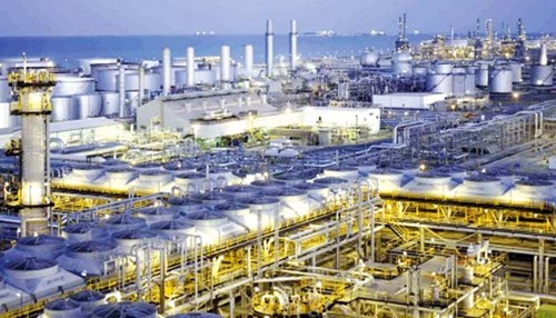 Ras Tanura Refinery Celebrates Successful Completion of Major T&I