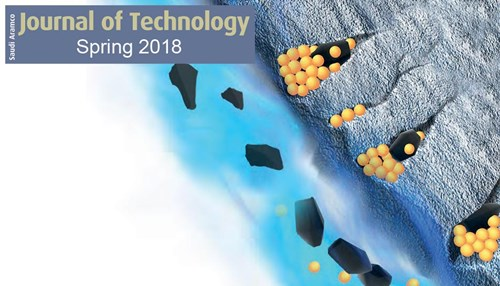 Saudi Aramco Journal of Technology - Spring 2018