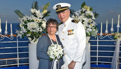 Grace and Bob Banta Celebrate Their 50th Wedding Anniversary