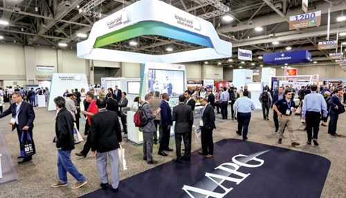 Saudi Aramco Focuses on Technology, Exploration, and Super Basins at AAPG Conference