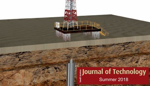 Saudi Aramco Journal of Technology – Summer 2018