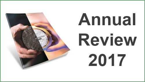Saudi Aramco Reinforces its Leading Role in Global Energy Supply: 2017 Annual Review
