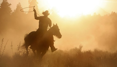 Recognizing the Cowboy, Preserving a Legacy