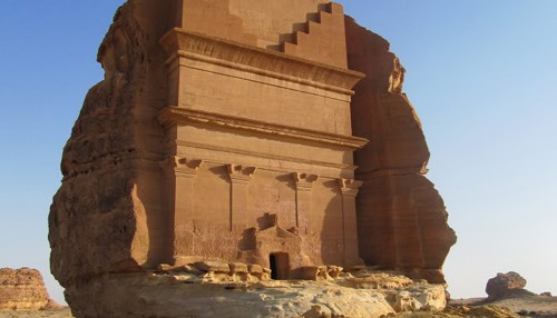 The Seven Wonders of Arabia, Part I: Madâin Sâlih