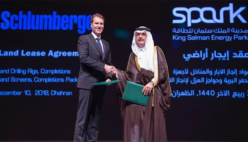 King Salman Energy Park Sparks New Era of Growth for Saudi Arabia's Energy Sector