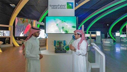 Saudi Aramco Showcases Commitment to Vision 2030 at 33rd Janadriyah Festival