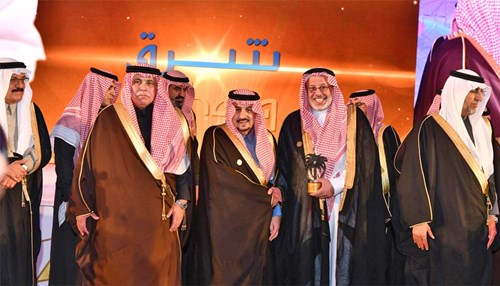 Saudi Aramco Continues to be Recognized for its Business and Operational Excellence with Top Accolades