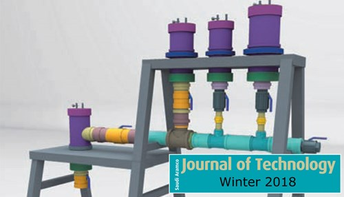 Saudi Aramco Journal of Technology – Winter 2018