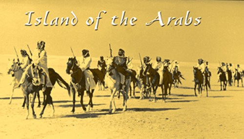 The Island of the Arabs