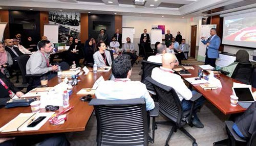 Saudi Aramco, Harvard Business School Program Looks to Boost Company's Leadership Potential
