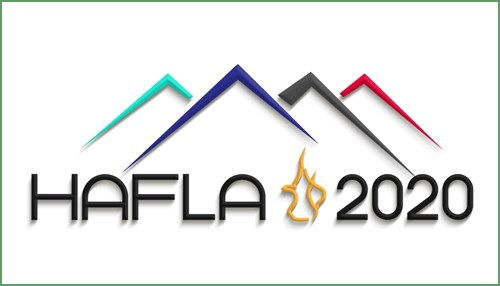Come Join Us at Hafla 2020
