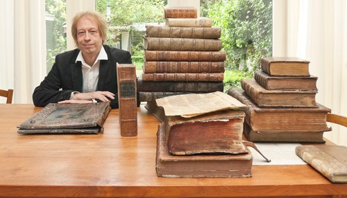Konstantinopel Rare and Fine Books - Making the Impossible Possible