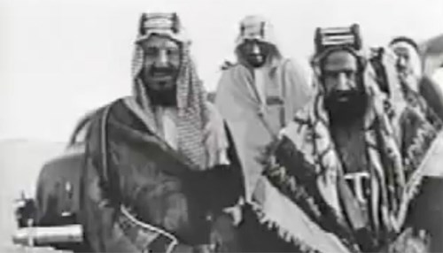 May 1st, 1939: Part 3 of Distant Arabia