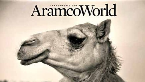70 Years of Telling Good Stories: AramcoWorld Team Wins Nine First-place Awards