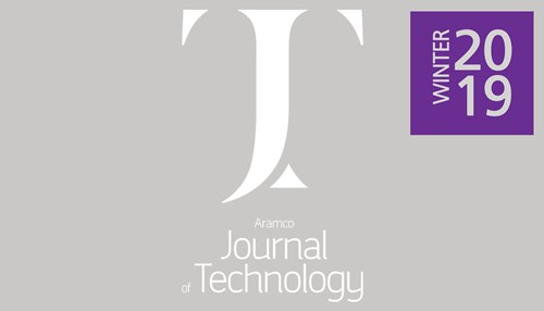 Saudi Aramco Journal of Technology – Winter 2019