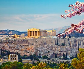 Unforgettable Travels to Greece with Iro Smith: The Greek Collection