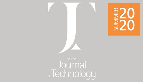 Saudi Aramco Journal of Technology – Summer 2020