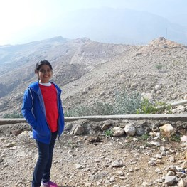 A Family Trip to Gorakh Hill Station in Sindh
