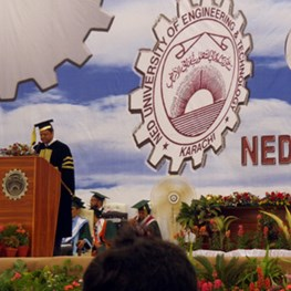Engr. Taha Ahmed Khan – A Fresh Chemical Engineer from NEDUET 2015