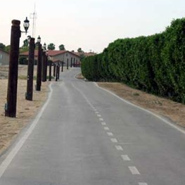 Dhahran Walking Path and Recreation Area - 2004