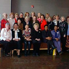 2005 Southern Nevada Aramco Women's Luncheon