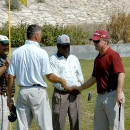 2005 CEO Cup Golf Tournament