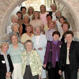 Austin Aramco Women's Luncheon - 2005