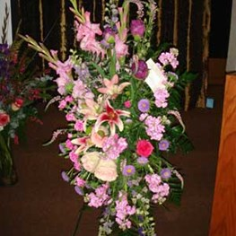 Carol Lanhardt's Memorial Celebration